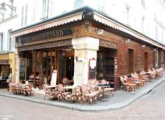 Café Venezuela In Paris Restaurant