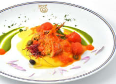 1000 Gourmet Venezia in Venice - Restaurant Reviews, Menu and ...