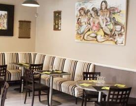 Les Meilleurs Restaurants Cuisine Du Monde A Rennes 35000