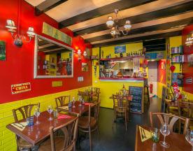 Les Meilleurs Restaurants Cuisine Du Monde A Paris 14eme Paris