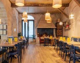 The 10 Best Organic Food Restaurants In Bordeaux Thefork