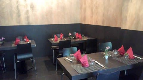 Kumo Sushi Bar, Milan