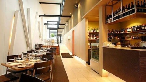 Vasko Restaurant, Ivanhoe