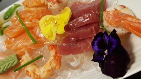 Kira Sushi Restaurant, Giugliano in Campania