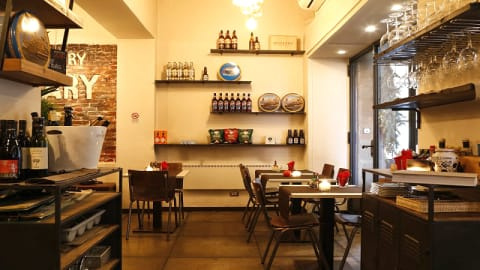 Foodies, Bologna