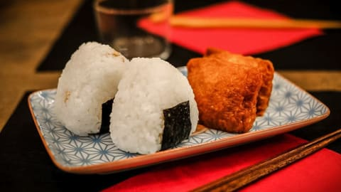 EN Cucina Casalinga giapponese, Florence