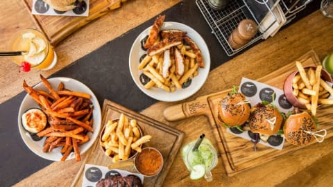 Meat District Co., Sydney