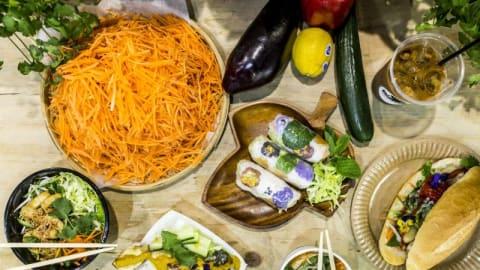 Mai Kitchen, Ferryden Park