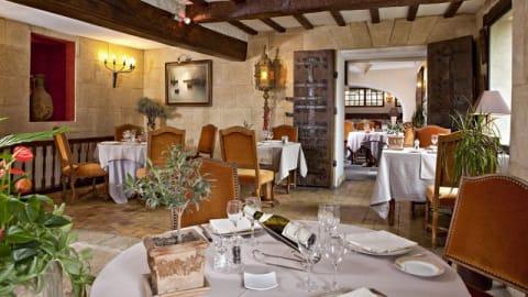 Mas d'Entremont, Aix-en-Provence