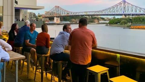 Riverland Brisbane, Brisbane