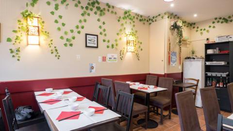 Gastronome d'Orient, Paris