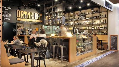 Drink & Eat, Barcelona