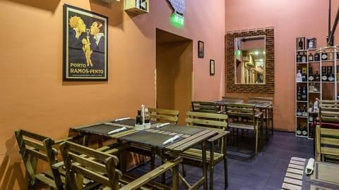 Vintage Gourmet, Lisbon