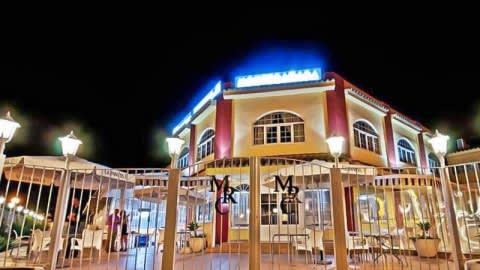 Montecañada, Paterna
