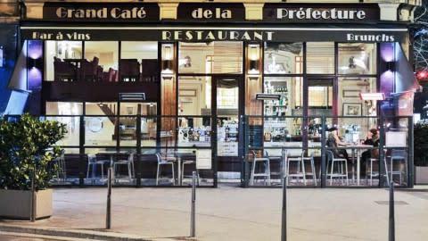Le Grand Café de la Préfecture, Lyon