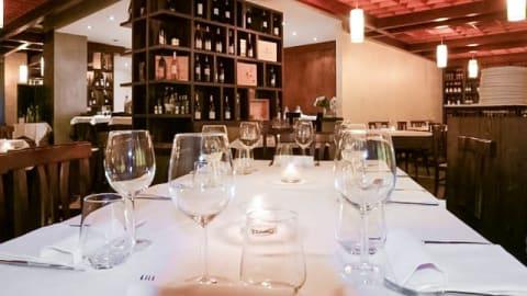 La Cucina Di Via Zucchi, Monza