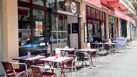 Steak & Co, Lyon-6E-Arrondissement