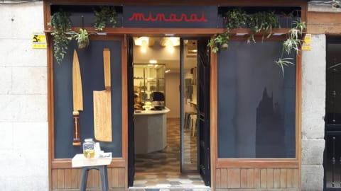 Minarai, Madrid