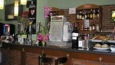 El Café de Lola, Gijón