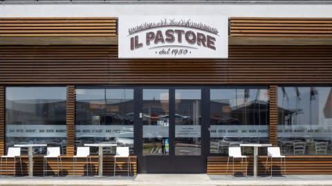 Il Pastore Dal 1950, Reggio Emilia