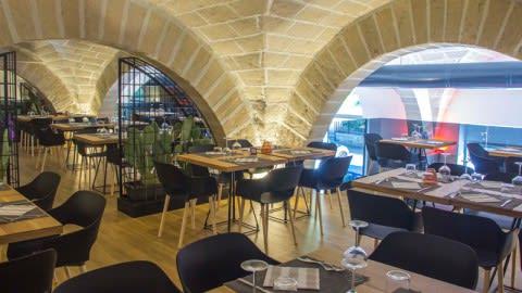 SeiGradi Steakhouse Hamburgeria, Trapani