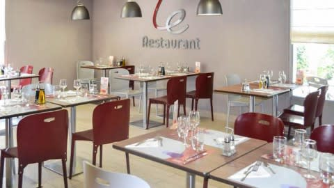 Campanile Arles Restaurant, Arles