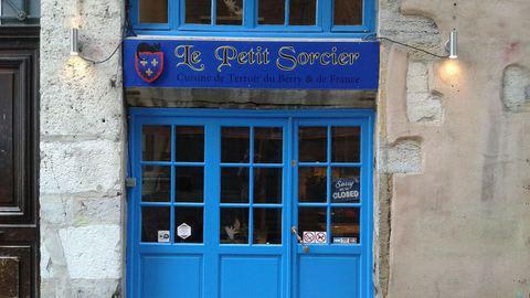Le Petit Sorcier, Lyon-5E-Arrondissement