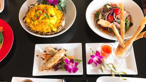 Pear Thai Restaurant, Thornleigh