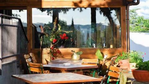 Taverna di Bacco, Tuoro Sul Trasimeno