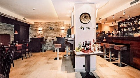 Olly's Steakhouse, Livigno