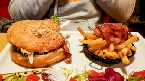 LUG dla Rumagna - Birreria & Cucina, Lugo (Italy)