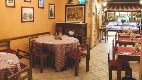 Osteria Pane e Cipolla, Florence