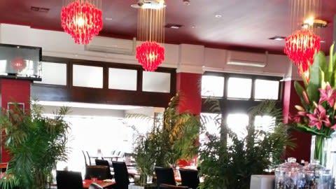 Sunbreakers Restaurant, Mandurah