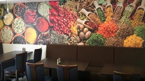 Restaurang Ashoka, Stockholm
