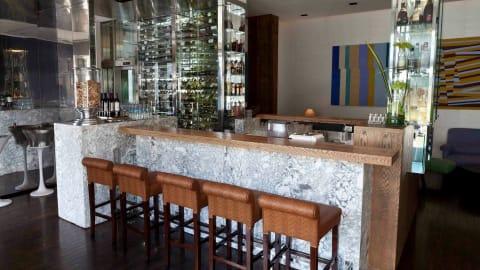 El Salar, Bar de Maras (Hotel Westin), Lima