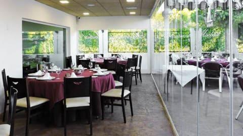 Restaurante Madrid, Madrid