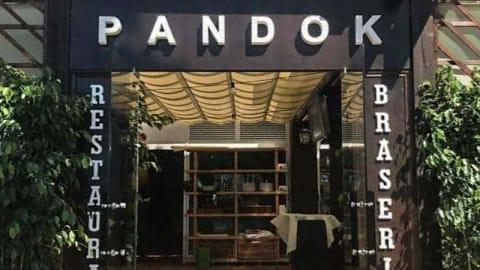 Pandok, Badalona