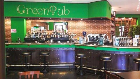 Green Pub, Saronno