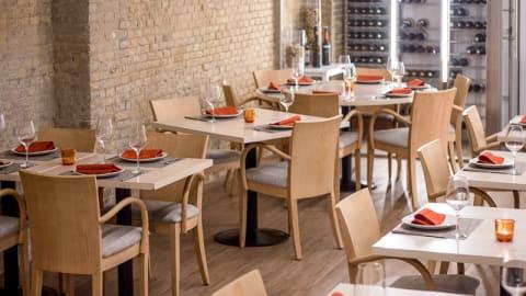 Helianthus Restaurant & Wine Bar, Valencia