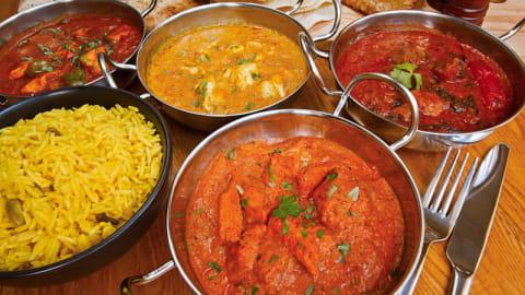 Restaurant Annapurna, Castricum