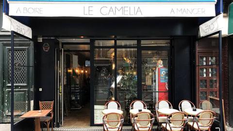 Le Camélia Saint Antoine, Paris