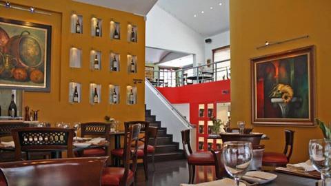 Las 4 Estaciones, Bogotá