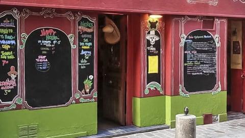 Le Tequila Paris, Paris