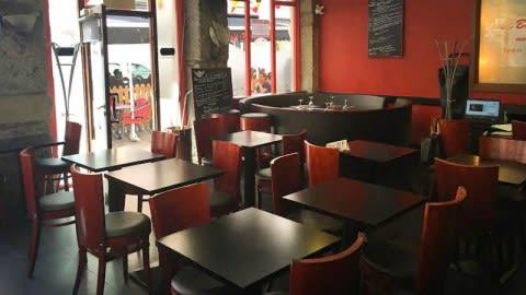 Brasserie Le Commerce, Lyon