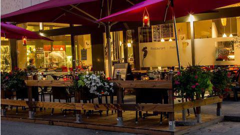 La Table des Roys, Genève
