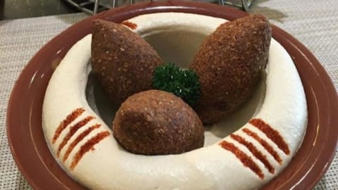 Teta's Authentic Lebanese, Roseville Chase