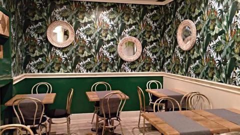 127 Taipei Bar, Madrid