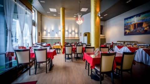 Lalibela Bar & Restaurang, Stockholm
