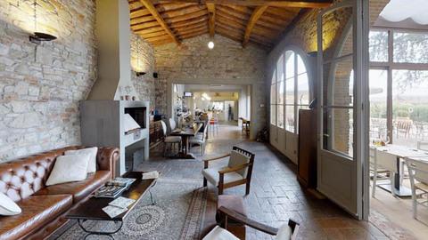 Diadema Wine Bar & Restaurant, Impruneta