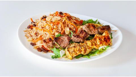 Kabul Grill, Milan
